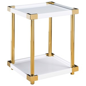Pulaski Furniture Accents Arlene Accent Table
