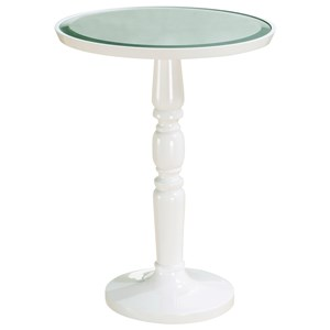 Pulaski Furniture Accents Gigi Accent Table