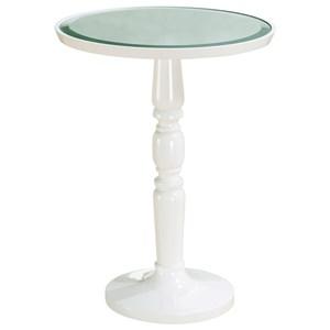 Pulaski Furniture Accents Gigi Accent Table