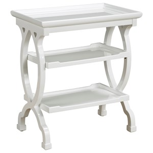 Pulaski Furniture Accents Silvestre Accent Table