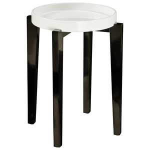 Pulaski Furniture Accents Mallory Accent Table