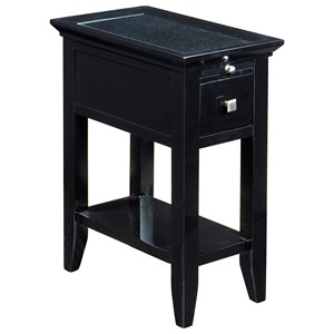 Pulaski Furniture Accents Muriel Accent Table