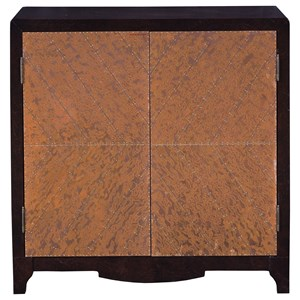 Pulaski Furniture Accents Penny Accent Cabinet