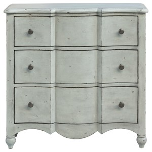 Pulaski Furniture Accents Stefan Accent Chest