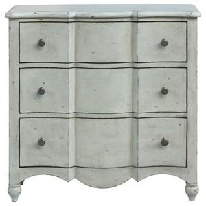 Pulaski Furniture Accents Stefan Accent Chest