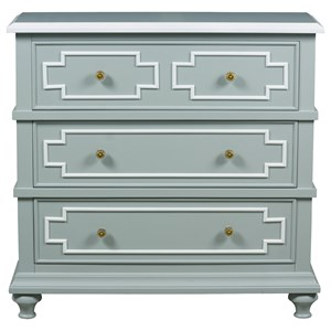 Kempston Accent Chest