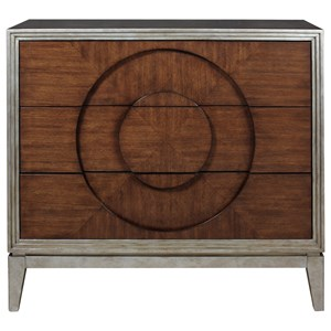 Pulaski Furniture Accents Zelen Accent Chest