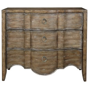 Pulaski Furniture Accents Mallory Accent Chest