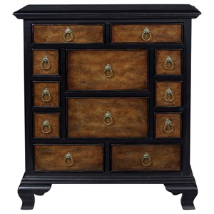 Pulaski Furniture Accents Millicent Accent Chest
