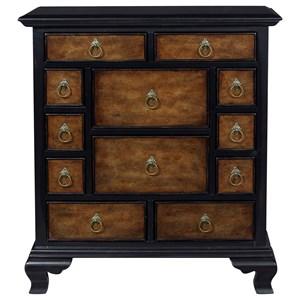 Pulaski Furniture Accents Millicent Accent Chest
