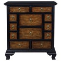 Pulaski Furniture Accents 12 Drawer Millicent Accent Chest