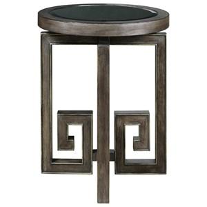 Pulaski Furniture Accents Albyn Accent Table