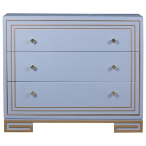 Pulaski Furniture Accents Aria Accent Chest