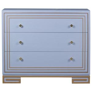 Pulaski Furniture Accents Aria Accent Chest