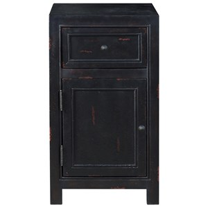 Pulaski Furniture Accents Chairside Chest