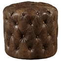 Pulaski Furniture Accents Ottoman - Item Number: P020704