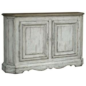 Pulaski Furniture Accents Console