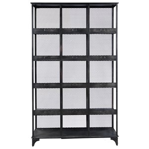 Pulaski Furniture Accents Iron Etagere