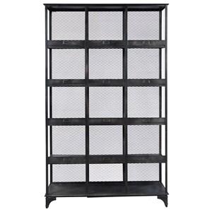 Pulaski Furniture Accents Iron Etagere