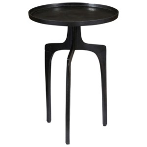 Pulaski Furniture Accents Metal Accent Table