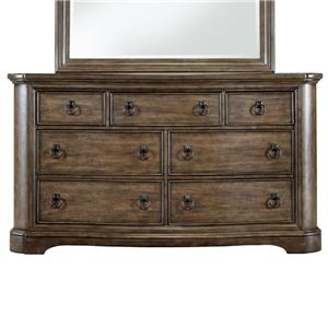 Pulaski Furniture Aurora Dresser