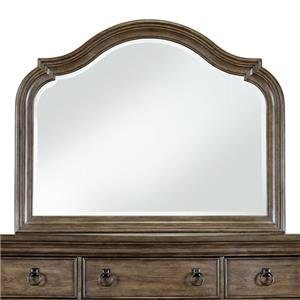Pulaski Furniture Aurora Mirror