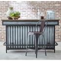 Pulaski Furniture Bars and Barstools Bar