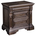 Pulaski Furniture Bedford Heights Nightstand - Item Number: P142140
