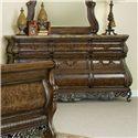 Pulaski Furniture Birkhaven Dresser - Item Number: 991100