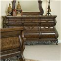 Pulaski Furniture Birkhaven Nine Drawer Dresser - 991100