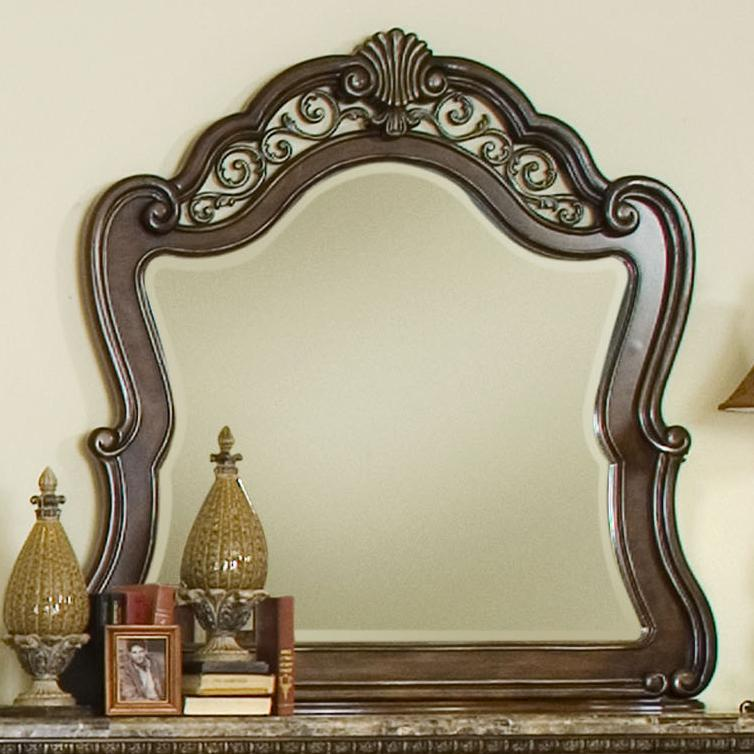 Pulaski Furniture Birkhaven Mirror - Item Number: 991110