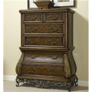 Pulaski Furniture Birkhaven Chest