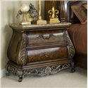 Pulaski Furniture Birkhaven Nightstand - Item Number: 991140