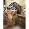Pulaski Furniture Birkhaven King Sleigh Bed