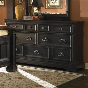 Pulaski Furniture Brookfield Brookfield Dresser