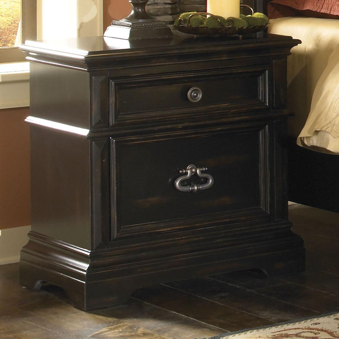 Pulaski Furniture Brookfield Brookfield Nightstand - Item Number: 993140