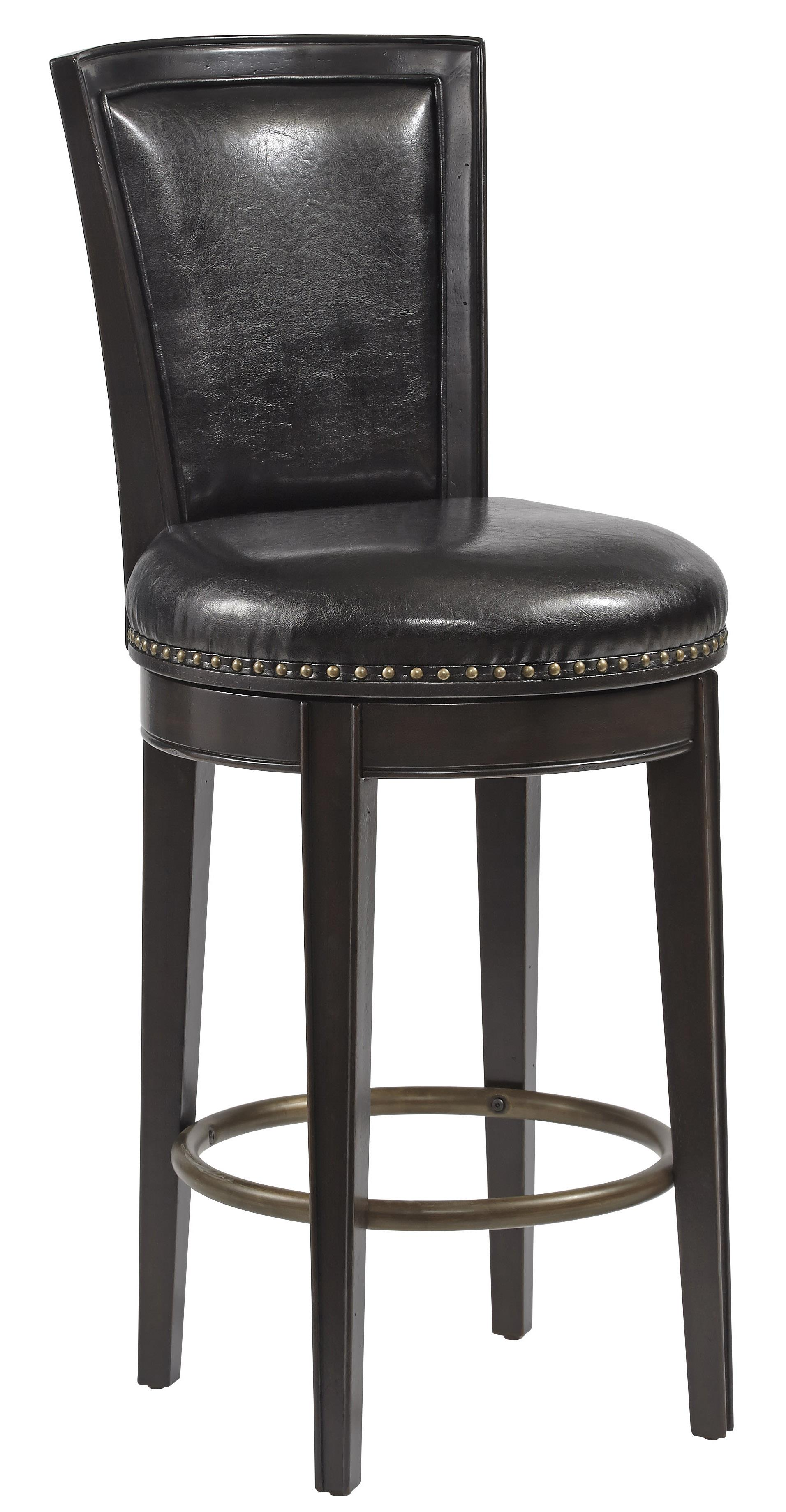 Pulaski Furniture Burton Bar Stool - Item Number: 675905
