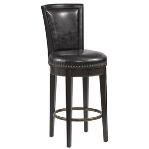 Pulaski Furniture Burton Bar Stool
