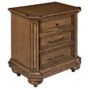 Pulaski Furniture Carrington Nightstand - Item Number: P081140