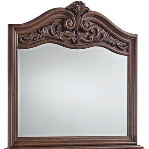 Pulaski Furniture Cheswick Mirror