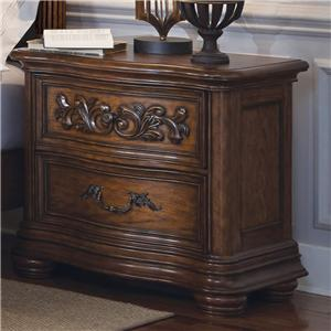 Pulaski Furniture Cheswick Night Stand