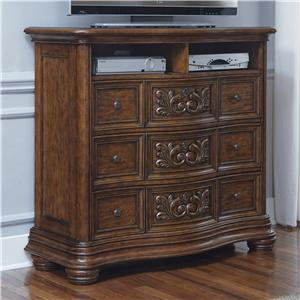 Pulaski Furniture Cheswick Media Chest