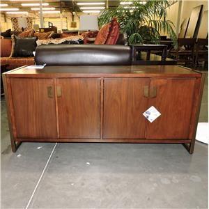Pulaski Furniture    Entertainment Console