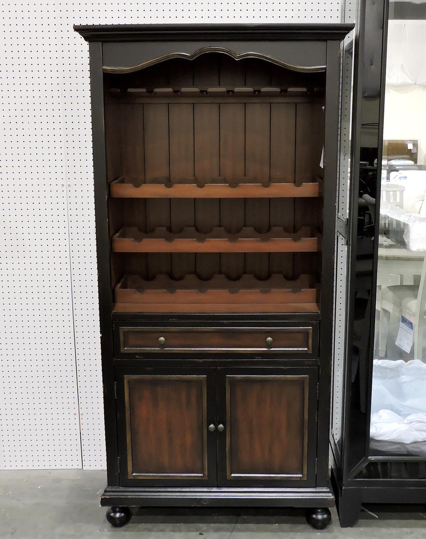 Pulaski Furniture    Corde Valle Wine Cabinet - Item Number: 878246384