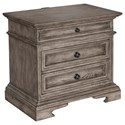 Pulaski Furniture Cordoba Nightstand - Item Number: P115140