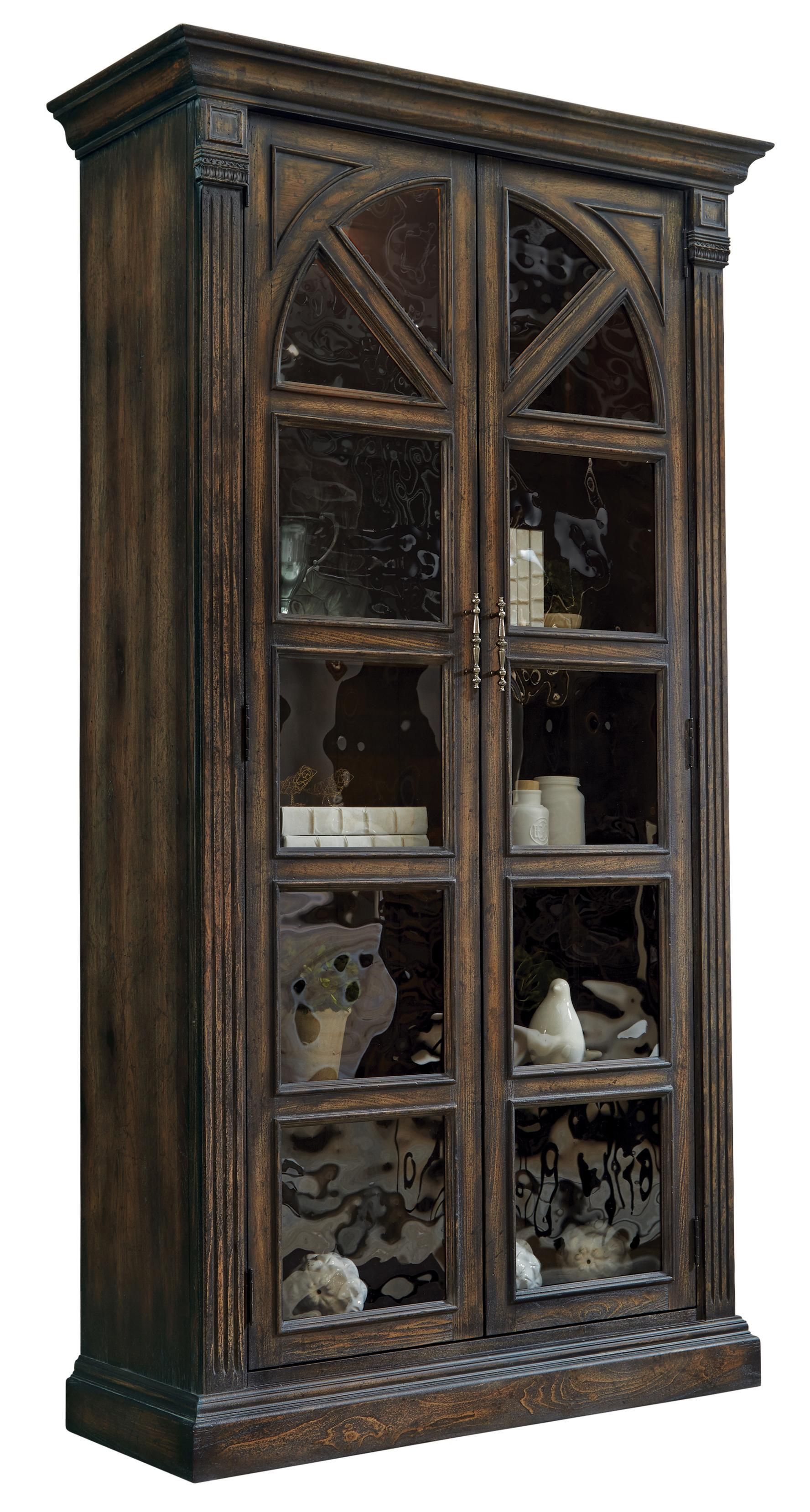 Pulaski Furniture Curios Amalfi Curio China Cabinet - Item Number: 203011