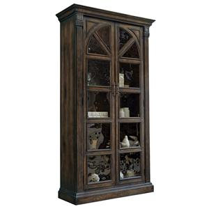 Pulaski Furniture Curios Amalfi Curio China Cabinet