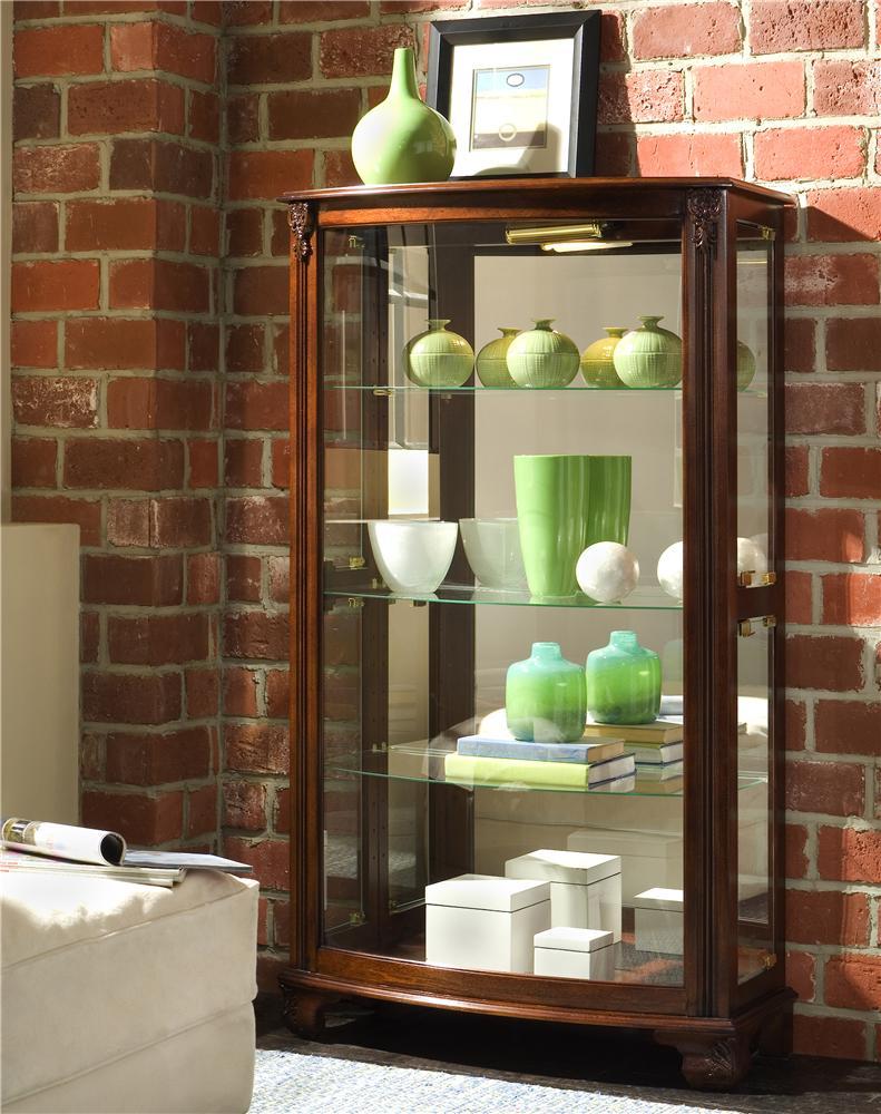 Pulaski Furniture Curios Mantel Curio - Item Number: 20878