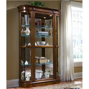 Pulaski Furniture Curios Curio cabinet
