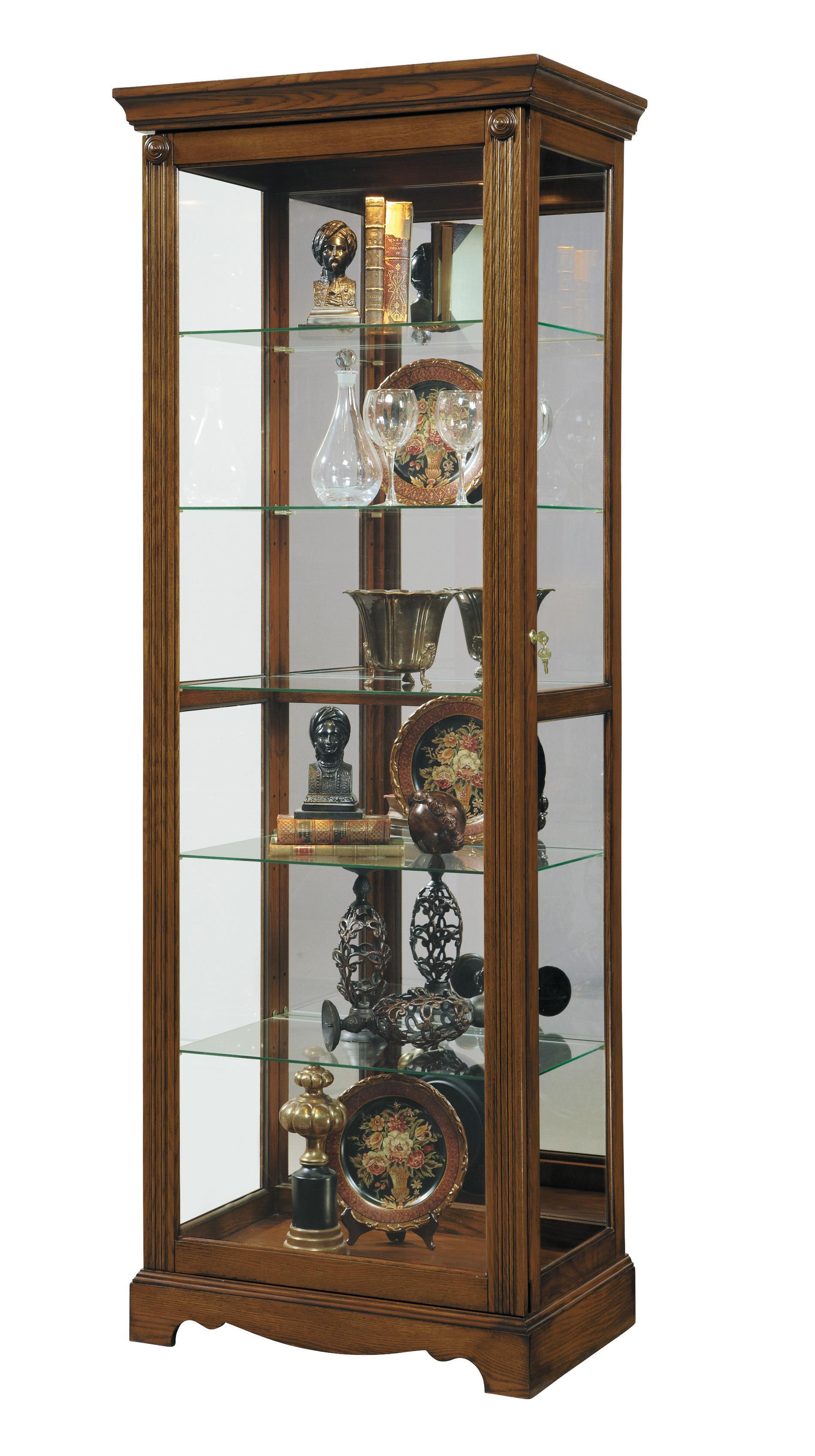 Pulaski Furniture Curios Curio - Item Number: 21458